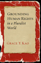 Bookcover for Grounding Human Rights in a Pluralist World