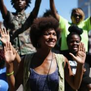 What Feminists of Color Taught Me In the Wake of the Michael Brown Shooting